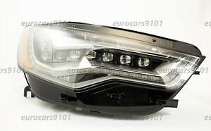 New! Audi Hella Right Headlight 011151461 4G0941774E