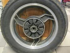 Hinterradfelge für GSX 1100 F