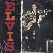 CD CARTONNE CARDSLEEVE ELVIS PRESLEY 16T DE 2006 NEUF SCELLE