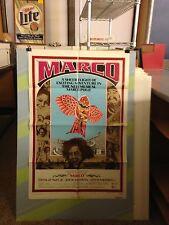 MARCO-DESI ARNAZ JR.,JACK WESTON,ZERO MOSTEL,C.C.WIN-1973-ORIGINAL MOVIE POSTER