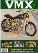 VMX Magazine Vintage MX & Dirt Bike AHRMA - Issue #27