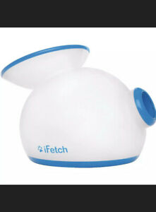 iFetch Automatic Dog Ball Launcher Toy with 8 Balls Great Fun For your Pet