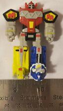 Micro Machines Megazord Mighty Morphin Power Rangers