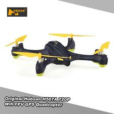 Hubsan H507A X4 Star Pro 720P Camera Wifi FPV RC Quadcopter Way Point GPS Drone