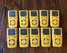 BW Gas Alert MicroClip XL Multi gas Monitor Detector Meter H2S,LEL,CO,O2 New OXY