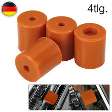 4 Stk Silikonpuffer Silikondämpfer Für 3D-Drucker Ender-2 Ender 3 CR-10 Zubehör