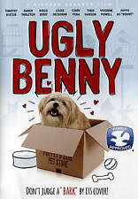 Ugly Benny 2015 DVD Brand New , Sealed