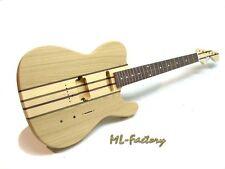 E-Gitarren-Bausatz Guitar Kit ML Factory