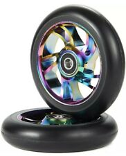 Kutrick Scooter Wheels Pair 110mm Pro Stunt Scooter Wheels New