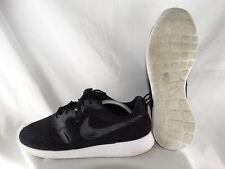 Nike Roshe One Hyperfuse Laufschuhe 833125-001 schwarz-weiß EU 46 US 12