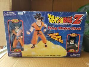 Dragon Ball Z Irwin Funmation Goku Gohan Flying Nimbus Cloud New