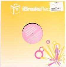 Digital Base, Superfashion  Vinyl Record *USED*
