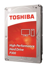 Toshiba P300 2TB Internal Hard Drive (HDWD120UZSVA)  BRAND NEW UNOPENED