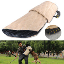 Dog Training Bite Sleeve Arm Protection Intermediate Working Police Young   UK