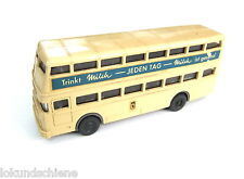BVG bus... Wiking potabile latte ho 1:87 #4209