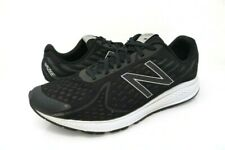 New Balance Mens 13 Vazee Rush V2 Running Shoes Black Low Top Lace Up Breathable
