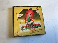 "circus ringling bros. band box set 45 4 7"" singles barnum & bailey columbia b-58"