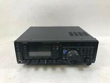 YAESU FTDX1200 Transceiver 100W Version HF/50MHz Band