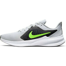 Size 10 / 13 / 14 / 15 Nike Men Downshifter 10 Shoes CI9981 005 Gray Black White
