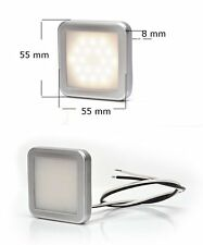 LED Innenraumleuchte Innenbeleuchtung Lampe für Auto Boot Anhänger 12V Nr 989N