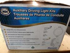 Hamsar HDI 83225 auxiliary halogen driving light kit [26-F]