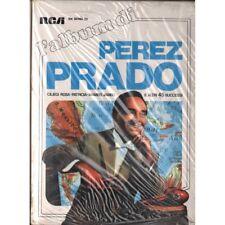 Perez Prado 3x MC7 L'album Di / RCA – NK 90383 Sigillata 0035629038349