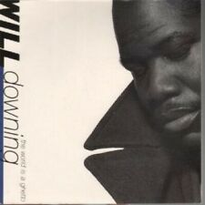 "WILL DOWNING World Is A Ghetto 7"" VINYL UK 4Th And Broadway Radio Version"