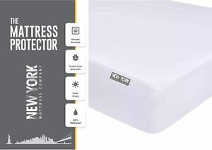 Mattress Protector - UK Double - New York Mattress Company