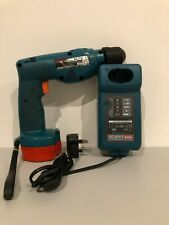 Makita 8411D 12V Cordless Hammer Drill With Battery And Charger !!!