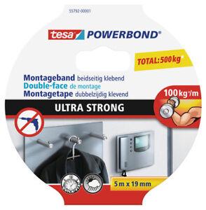 tesa Powerbond® ULTRA STRONG