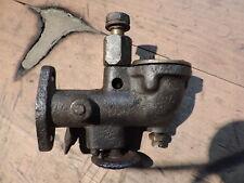 Zenith Vergaser Carburator Carburettor Stationär stationeer engine sendling Ford