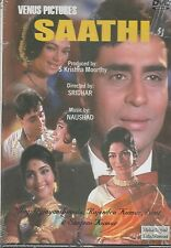 Saathi - Rajendra Kumar, Vyjayantimala  [Dvd] 1st Edition  Released