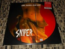 Marc Hurtado  Alan Vega  Sniper Rock 2Lp IMPORT RSD 2016 Munster NEW