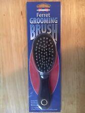 Marshall Ferret Soft Grooming Brush