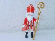 Like 4893  Sinterklaas Playmobil bishop
