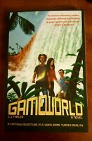 Game World by C.J. Farley 9781617751974 (Paperback, 2014) NEW