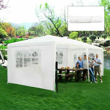 Premium Wedding or Party Tent and Canopy with a PE carry bag for storage. 10x20