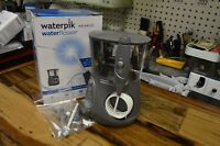 Waterpik WP-667C Aquarius Professional Water Flosser w/7tips, Grey Open Box New