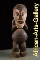53998  Alte Figur der Mambila Kamerun / Cammeron Afrika