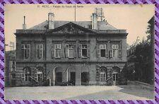 Carte Postale - Metz - Maison du corps de Garde