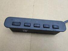 02 03 HYUNDAI XG350 left driver side door power seat memory control switch OEM