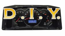 Workhorse Actia Instrument Cluster ***Upgraded LCD D.I.Y. Screen Kit***