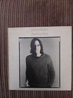 James Taylor -Walking Man- Vinyl LP  K56042 UK   A1 B1  Excellent Vinyl conditio