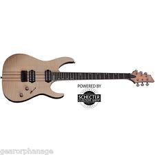 Schecter Banshee Elite 6 GNAT Gloss Natural *NEW* FREE GIG BAG - 6 String guitar