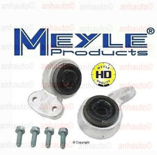 Meyle Heavy Duty Control Arm Bushings (Left & Right) BMW E46