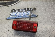Z4-11 TAIL BRAKE LIGHT 99 POLARIS SCRAMBLER 400 4X4 ATV FREE SHIP