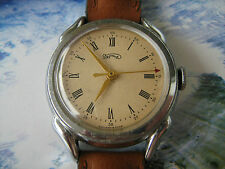 Beautiful Ural Soviet Russia wristwatch,top condition,100% original,working cond
