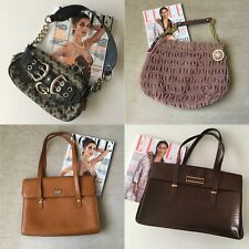 BAGS BOLSOS GUESS JUICY COUTURE SAMSONITE GIANFRANCO FERRE