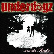 UNDERDOGZ - VON DER STRASE (CD) NEU  Oi Punk Oi! Punkrock Skinhead Troopers