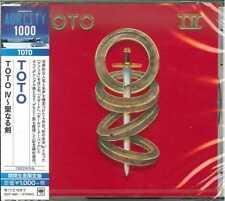 TOTO-IV -JAPAN CD B63